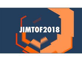 未来を創造/創造するイノベーションJIMTOF2018 webCM 松浦機械製作所様