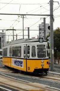 福井鉄道レトラム01