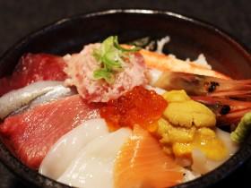 日本海さかな街-海鮮丼01