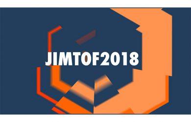 未来を創造/創造するイノベーションJIMTOF2018 webCM